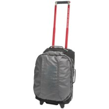 "The North Face Rolling Thunder 22"" Rolling Suitcase in Graphite Grey/Zinc Grey - Closeouts"