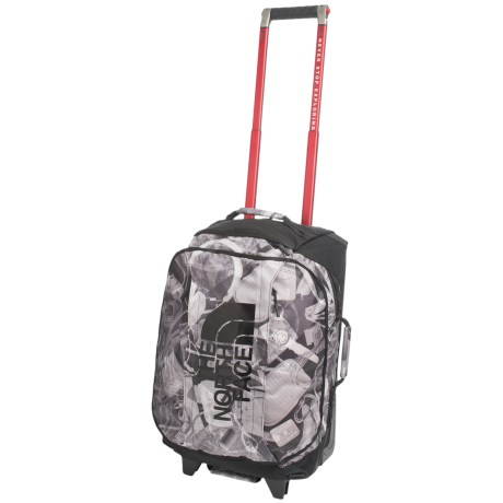 The North Face Rolling Thunder 22 Rolling Suitcase