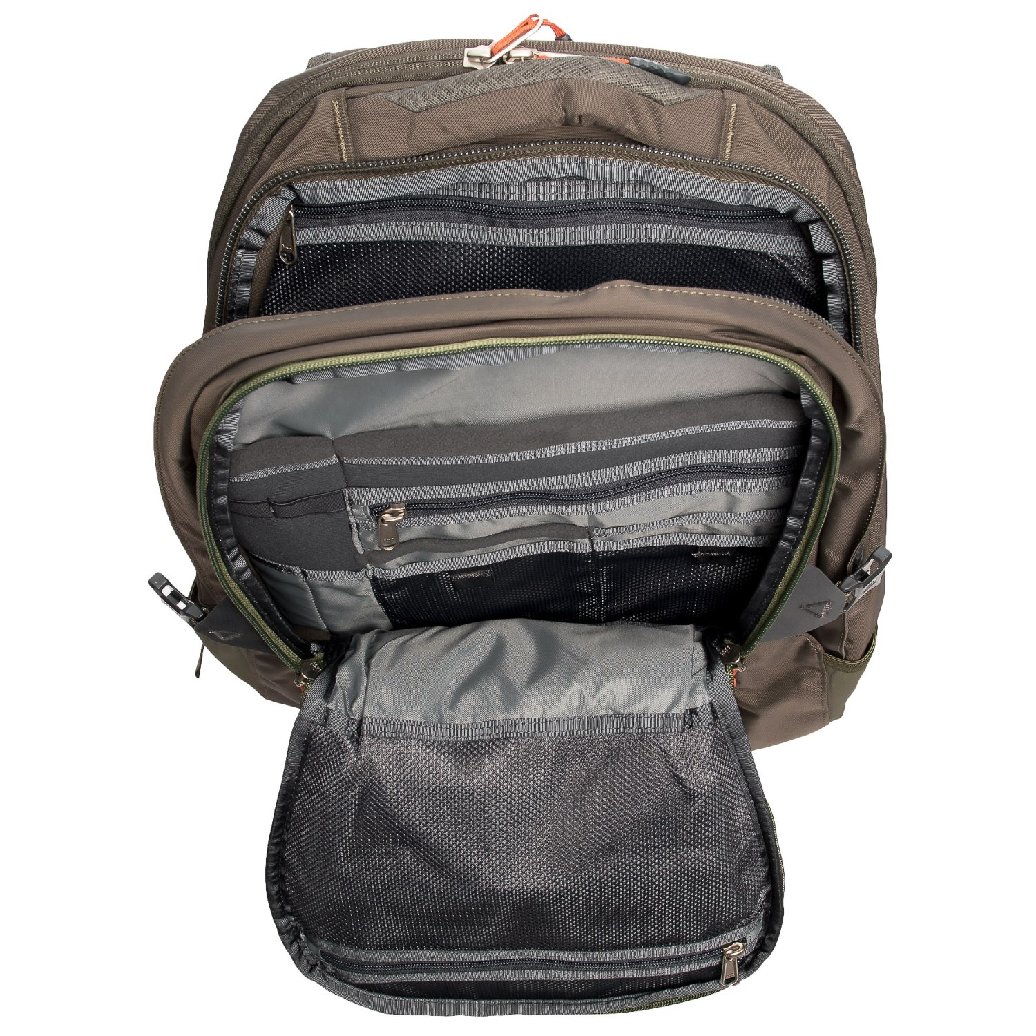 a6cc2664d The North Face Router Transit Laptop Backpack- Fenix Toulouse Handball