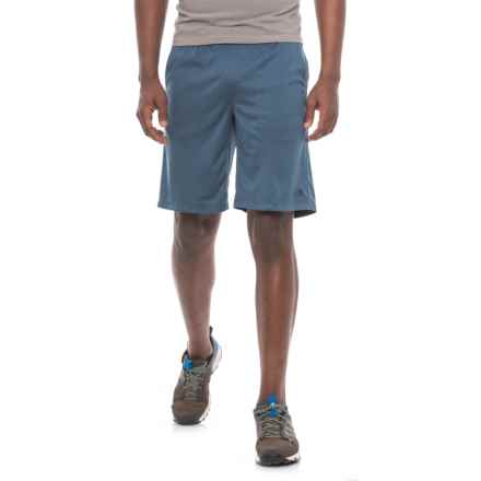 The North Face Shifty Shorts (For Men) in Shady Blue - Closeouts