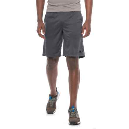 The North Face Shifty Shorts (For Men) in Tnf Dark Grey Heather - Closeouts