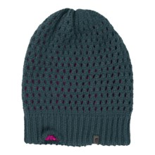 The North Face Shinsky Beanie in Kodiak Blue - Closeouts