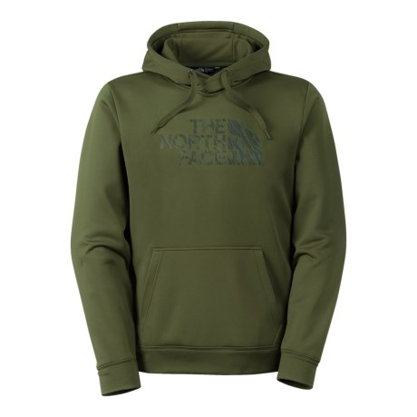 The North Face Sneebra Logo Hoodie (For Men)