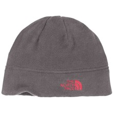 The North Face Standard Issue Fleece Beanie (For Little and Big Kids) in Graphite Grey - Closeouts