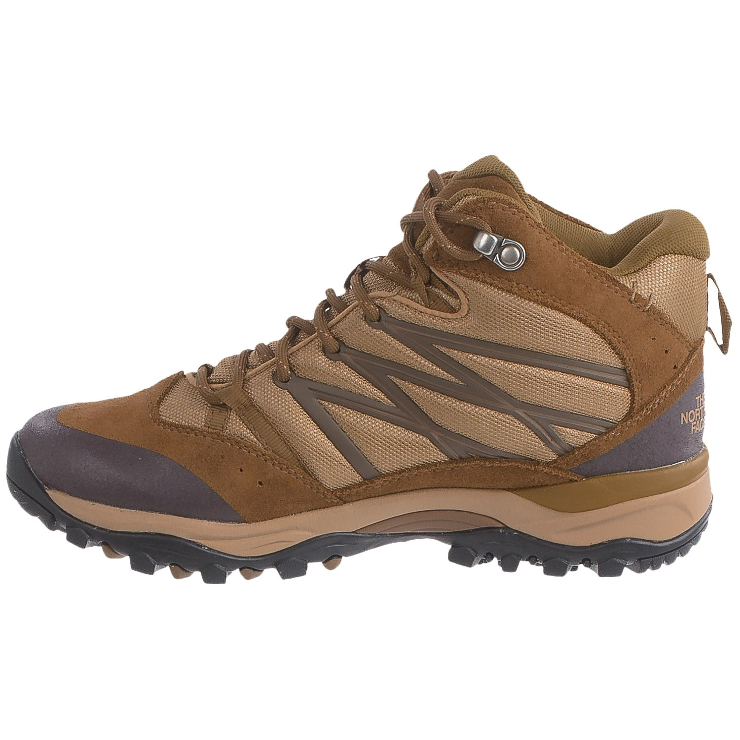 The North Face Storm Waterproof Hiking Shoes Review