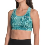 The North Face Stow-N-Go Sports Bra - Medium Impact (For Women)