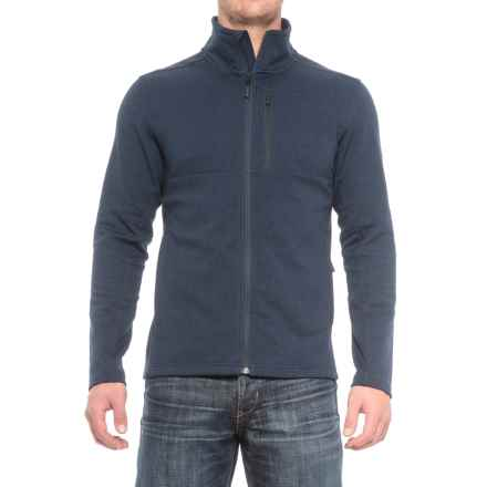 The North Face Stretch Twill Jacket (For Men) in Urban Navy - Closeouts