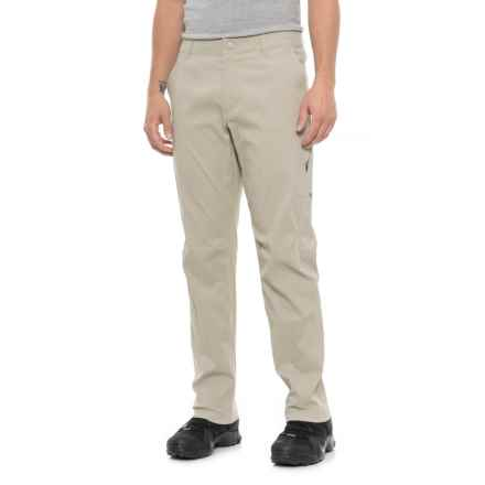 The North Face Superhike Pants (For Men) in Granite Bluff Tan - Closeouts