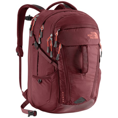 The North Face Surge Backpack (For Women)