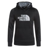 The North Face Surgent Fleece Logo Hoodie (For Little and Big Girls)