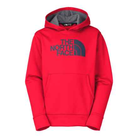 The North Face Surgent Hoodie (For Little and Big Boys) in Tnf Red - Closeouts