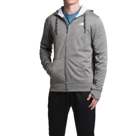The North Face Surgent Hoodie Full Zip (For Men)