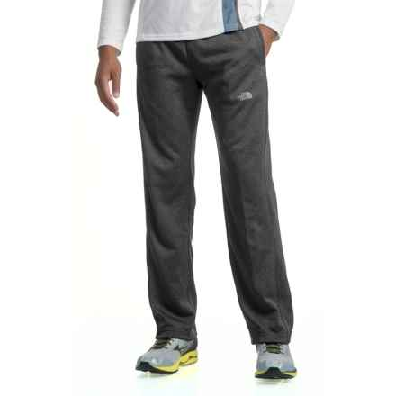 The North Face Surgent Pants (For Men) in Dark Grey Heather - Closeouts