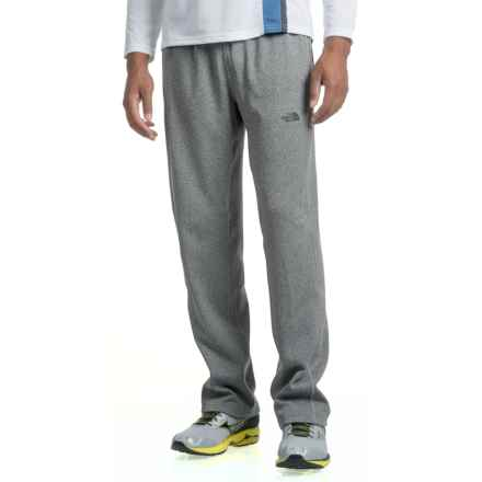 The North Face Surgent Pants (For Men) in Medium Grey Heather - Closeouts
