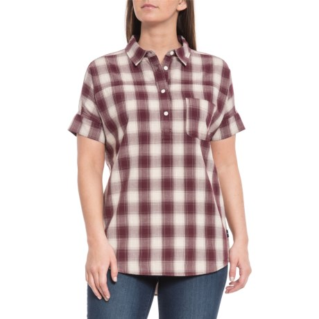 d7db257ac The North Face Tanami Shirt (For Women)