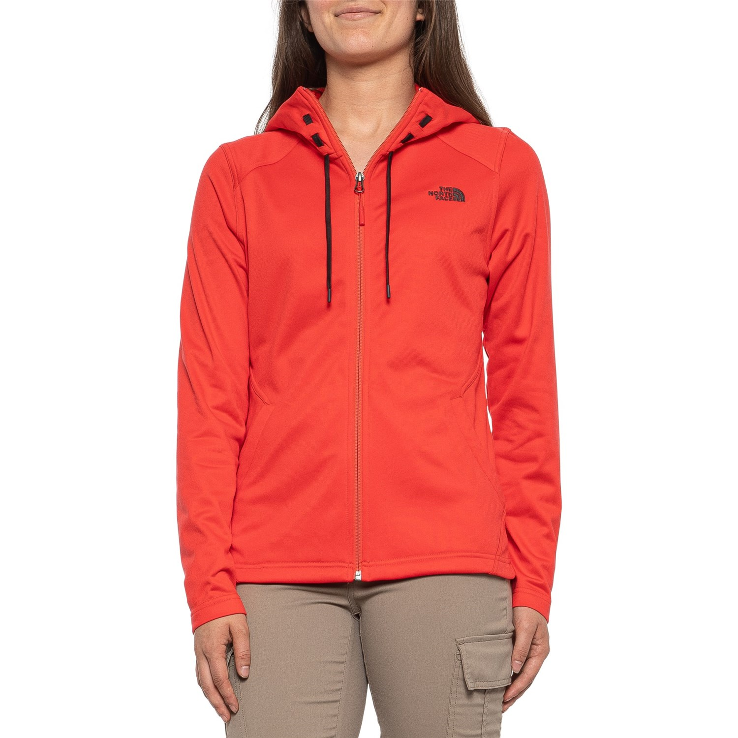 d5ffadab3 The North Face Tech Mezzaluna Hoodie (For Women)