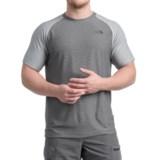 The North Face Tech Trek T-Shirt - Short Sleeve (For Men)
