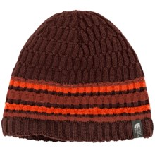 The North Face The Blues Beanie (For Men and Women) in Sequoia Red - Closeouts