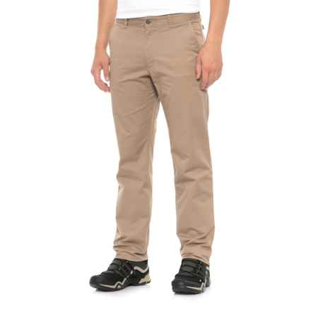 The North Face The Narrows Pants (For Men) in Dune Beige - Closeouts