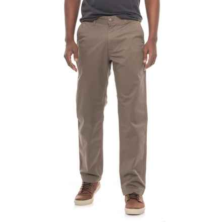 The North Face The Narrows Pants (For Men) in Weimaraner Brn - Closeouts