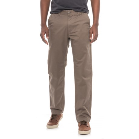 The North Face The Narrows Pants (For Men) in Weimaraner Brn