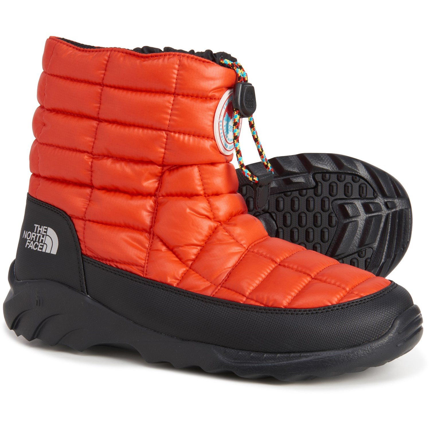 The North Face ThermoBall® Bootie II