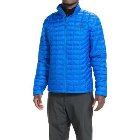 The North Face ThermoBall Jacket - Insulated