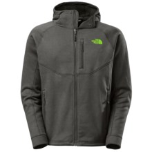 The North Face Timber Hoodie (For Men) in Asphalt Grey - Closeouts