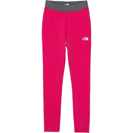 a9d10c118fdac2 The North Face To and Fro RTO Leggings (For Little and Big Girls) in