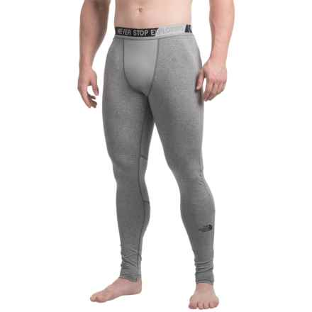 The North Face Training Tights (For Men) in Medium Grey Heather - Closeouts