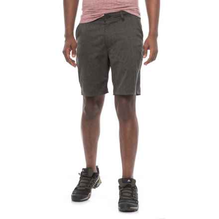 The North Face Travel Shorts (For Men) in Asphalt Grey - Closeouts