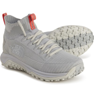 The North Face Truxel Mid Hiking Boots