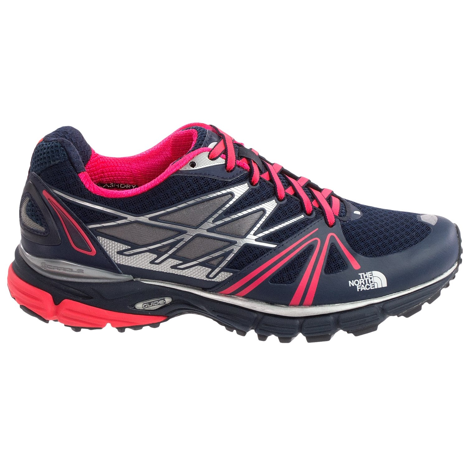 North Face Trail Running Shoes Sale