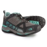 The North Face Ultra Gore-Tex® Surround Hiking Shoes - Waterproof (For Women)