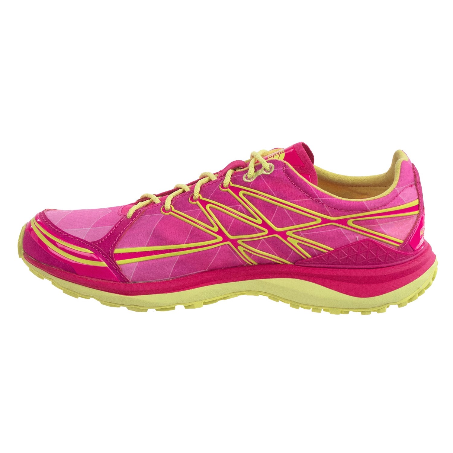 North Face Trail Shoes Women