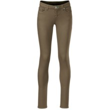 The North Face Valencia Pants (For Women) in Burnt Olive Green - Closeouts