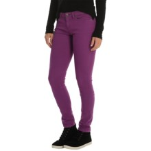 The North Face Valencia Pants (For Women) in Magic Magenta - Closeouts