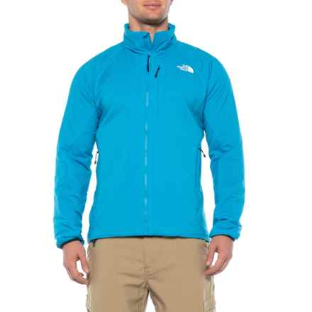0fc3fac1 The North Face Ventrix Jacket - Insulated (For Men) in Blue Aster -  Closeouts