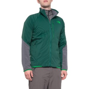 Deals on The North Face Ventrix Insulated Jacket for Mens