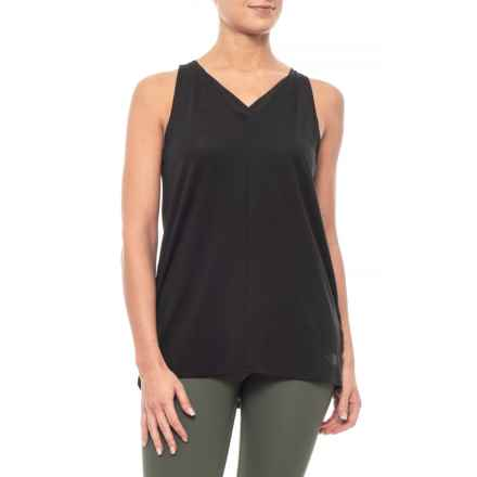 The North Face Vision Tank Top (For Women) in Tnf Black - Closeouts