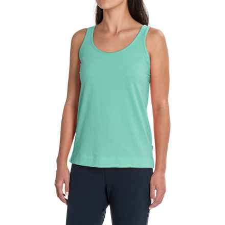 The North Face Vita Tank Top (For Women) in Agate Green - Closeouts