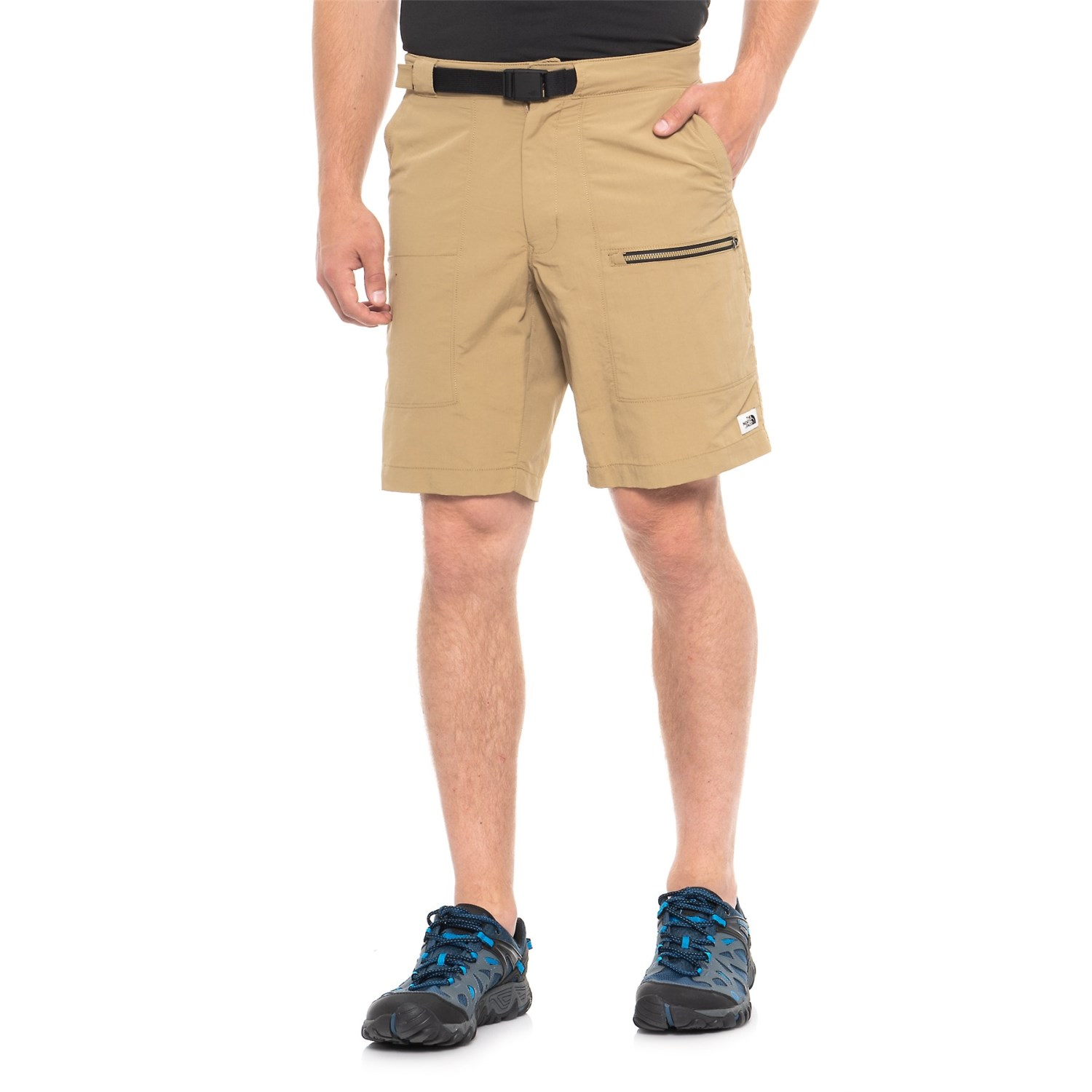 20e6fab8f The North Face Water Mule Shorts - UPF 50 (For Men)