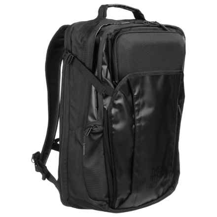 The North Face Wavelength Backpack in Tnf Black - Closeouts
