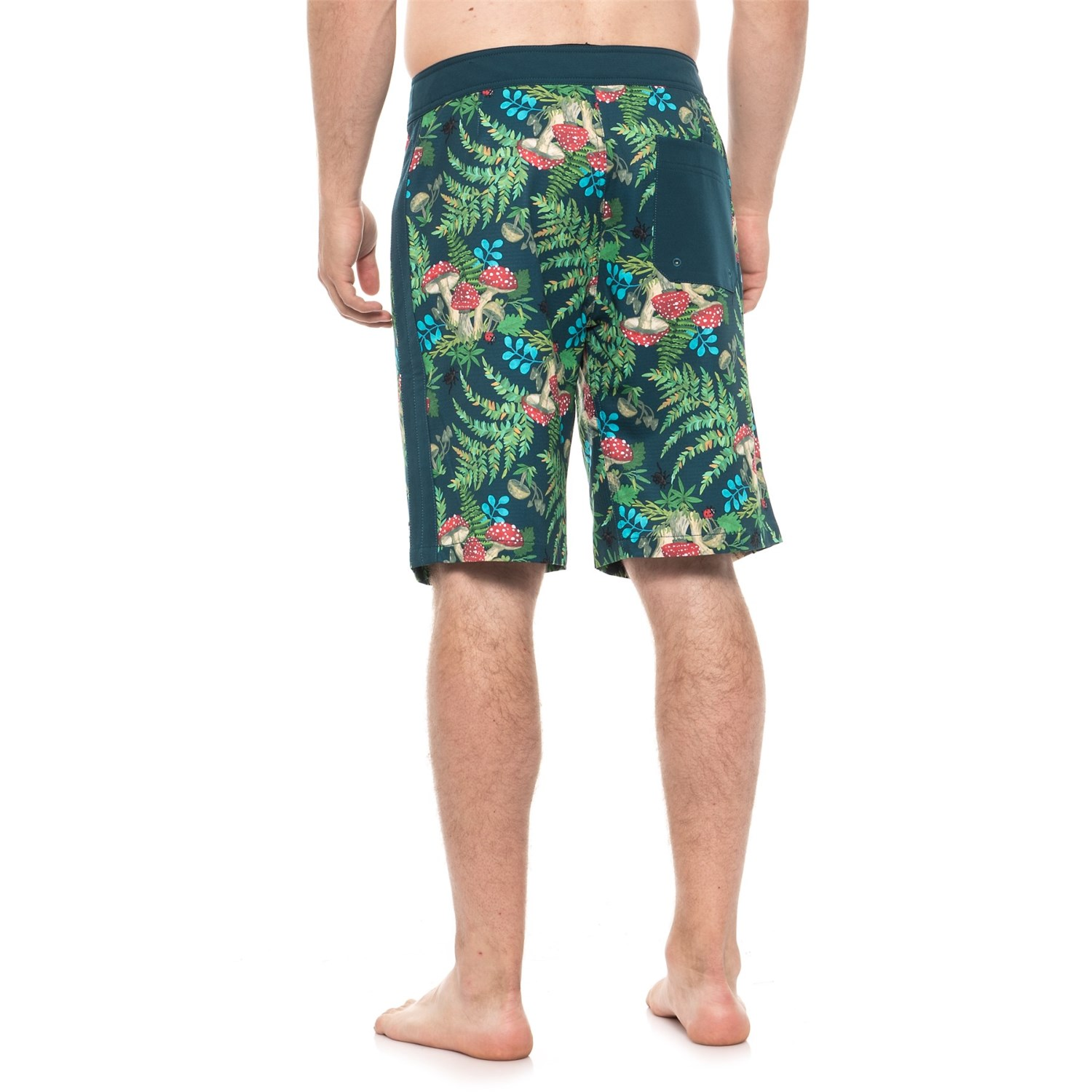 d2523aef6c The North Face Whitecap Boardshorts (For Men)