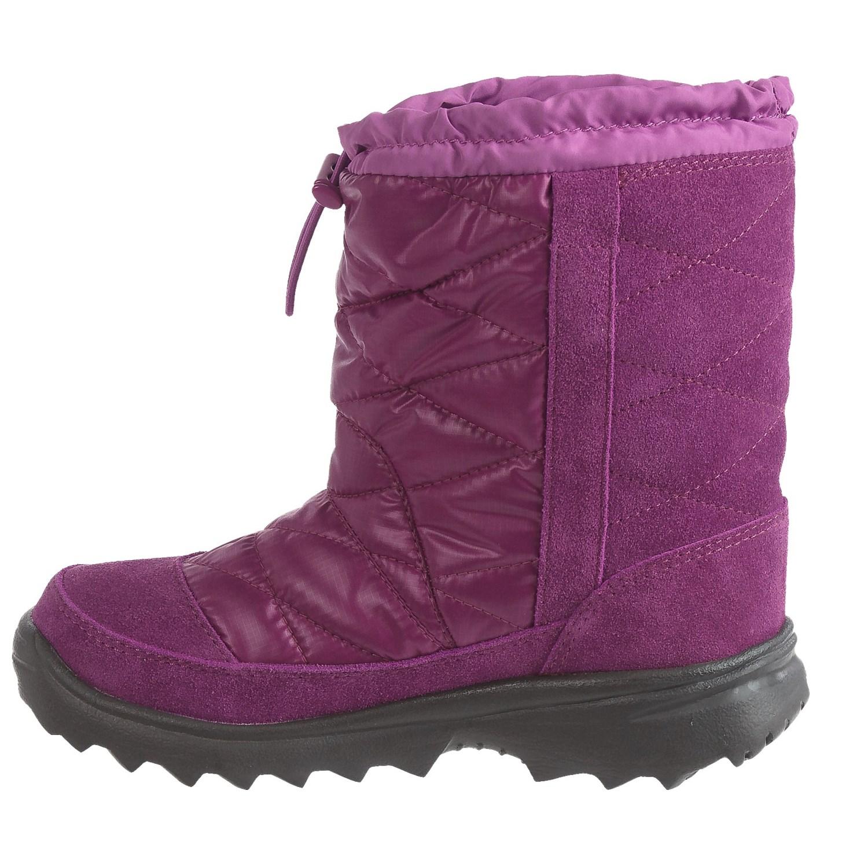 tnf winter boots