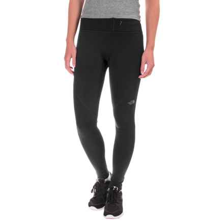 The North Face Winter Warm Tights (For Women) in Tnf Black - Closeouts