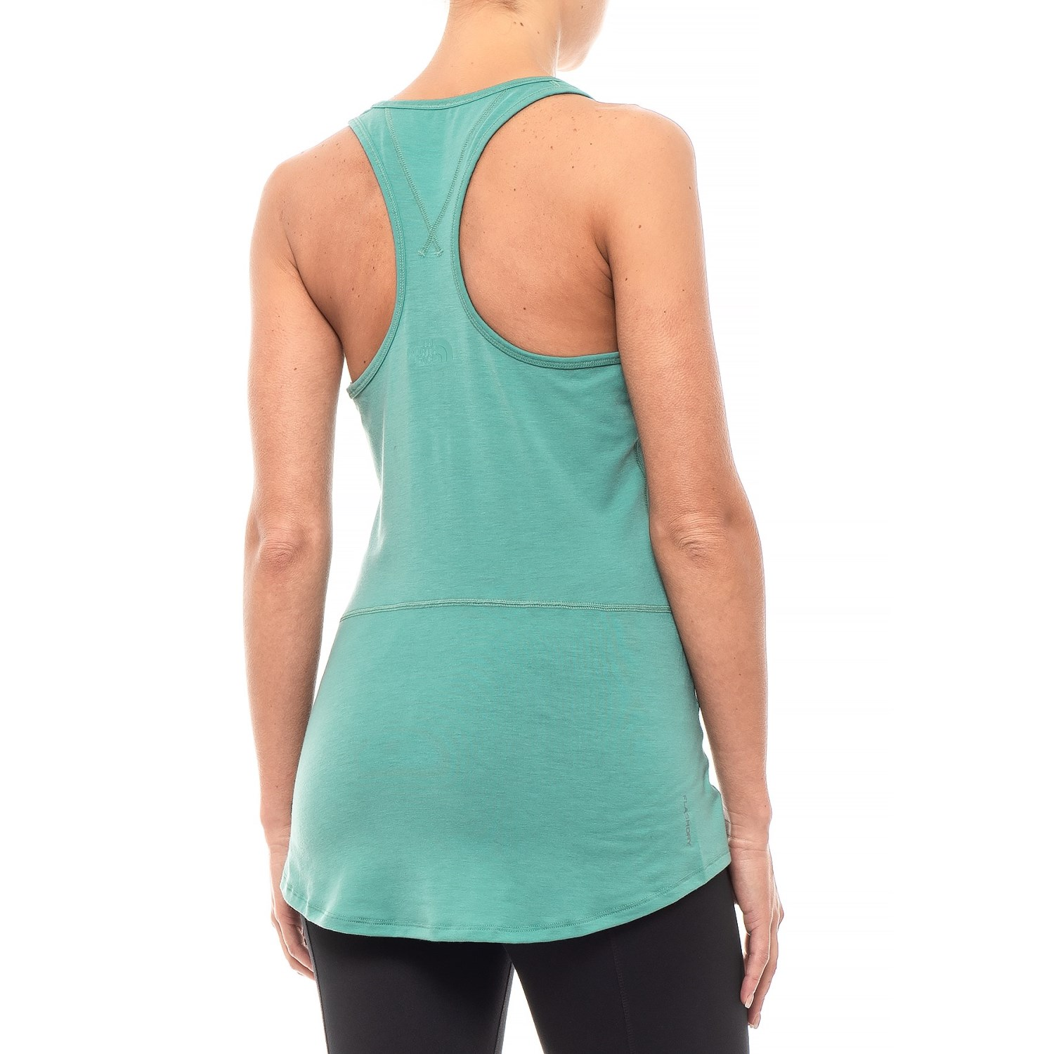 f77dc60ae3e3c The North Face Workout Racerback Tank Top (For Women)