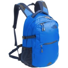 The North Face Yavapai Backpack in Bomber Blue/Cosmic Blue - Closeouts