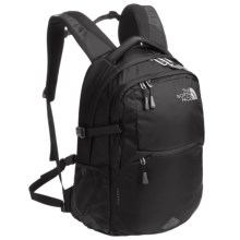 The North Face Yavapai Backpack in Tnf Black - Closeouts