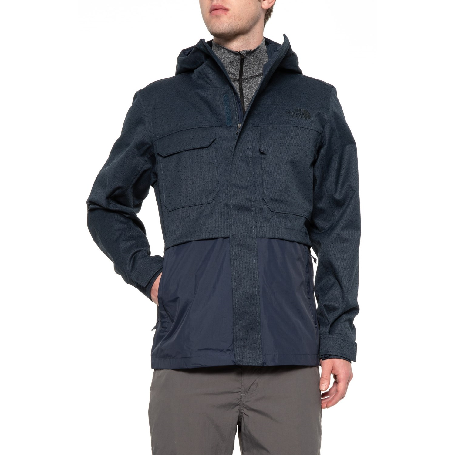 29fd248e8 The North Face Zoomie Rain Jacket - Waterproof (For Men)